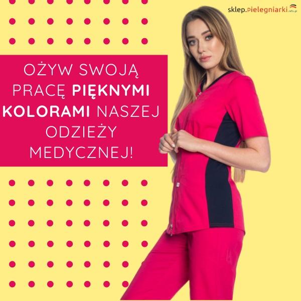 Praca dla pielęgniarki – 5300 PLN.