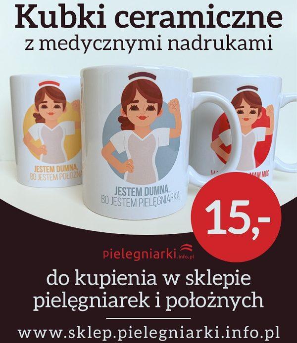 Praca dla pielęgniarki. 6,25 PLN na godzinę.