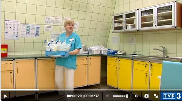 Video – Polskie pielęgniarki szpitali przygranicznych wolą pracować za 2 000 EUR w Niemczech, a nie w polskim szpitalu za 2 000 PLN.