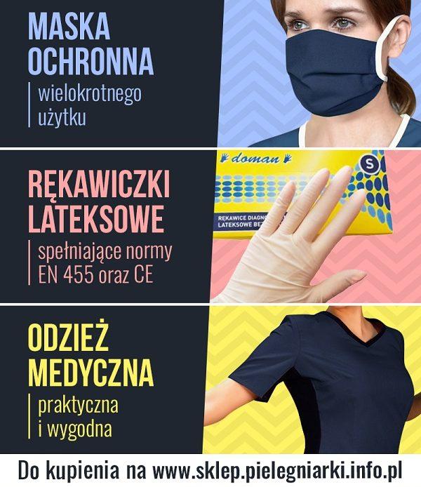 Pielęgniarka/Pielęgniarz – dodatki w gestii kierownika. Od 1,5 – 2,5 tys. PLN.