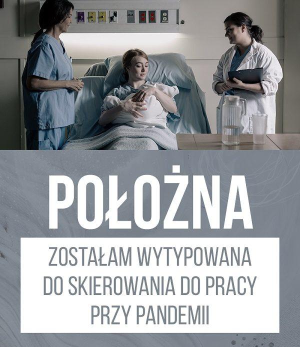 Odpowiedzialność karna pielęgniarki za brak używania środków ochrony.