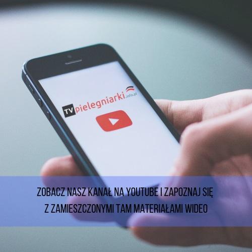 """Pielęgniarski live #17 – """"Składki ZUS od 4×400""""."""