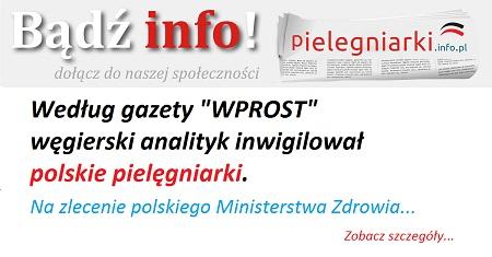 """Komentarz na pielegniarki.info.pl: Koleżanki, Koledzy,pielęgniarki i pielęgniarze, może napiszmy do wszystkich Senatorów, podpisane przez nas listy. Byłoby pięknie gdyby znowu zostali """"zasypani"""" naszą korespondencją."""