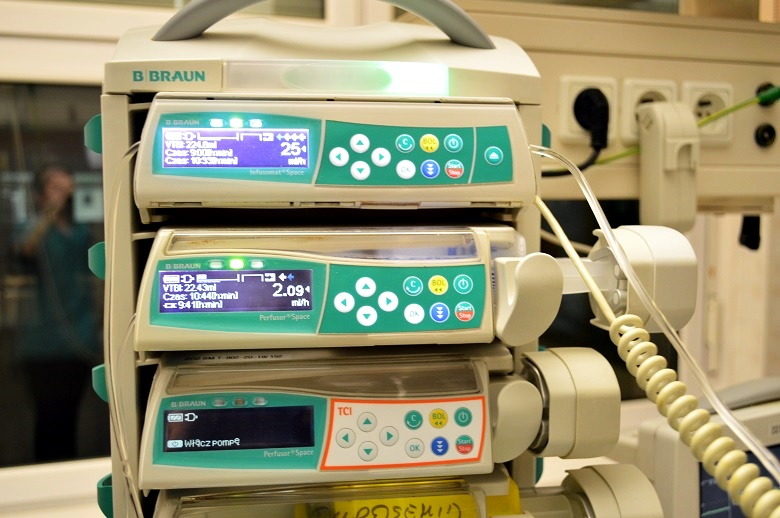 Więcej miejsc na tej specjalizacji dla pielęgniarek.