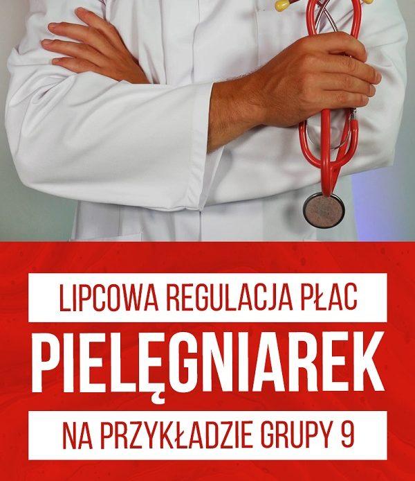 Praca dla pielęgniarki – 4000 PLN plus platne dyżury.