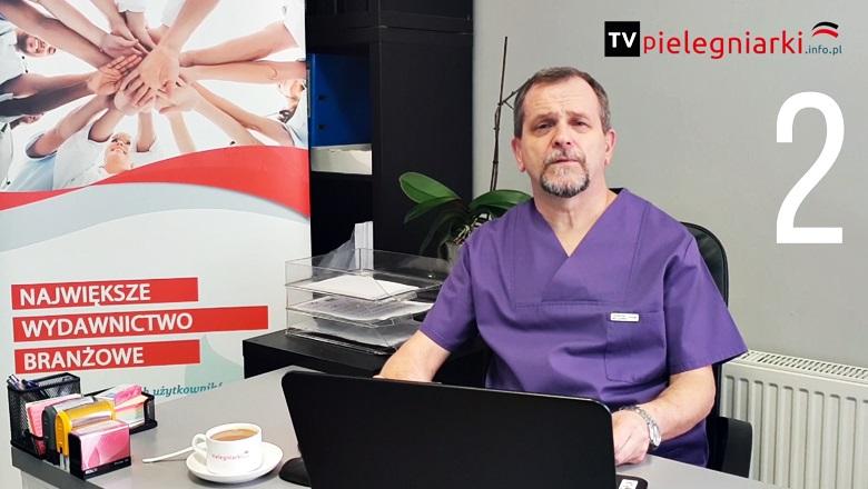 Pielęgniarski vlog (2) – Prędzej wybudują dwie wieże w Warszawie…