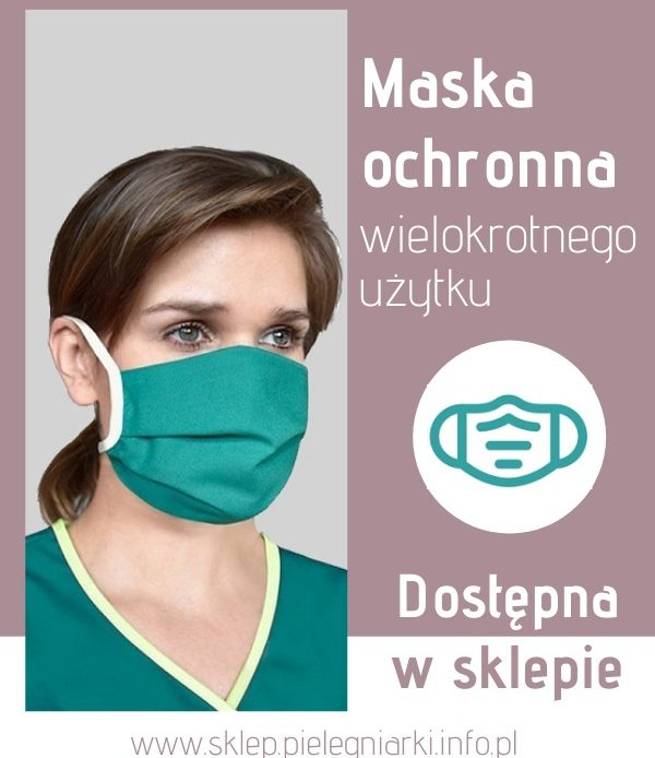 Pielęgniarka o zembalowym oraz dodatku za epidemię.