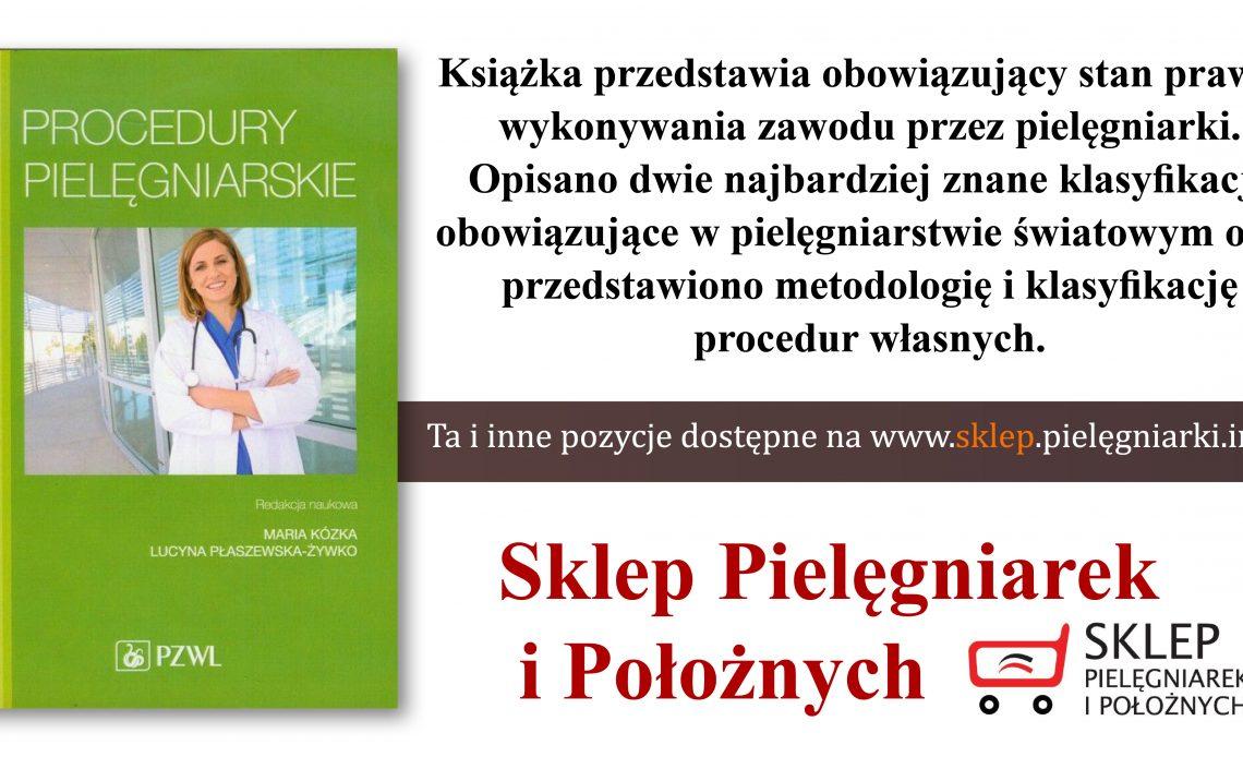 5/6-letnia szkoła pielęgniarska? – artykuł z lutowego wydania ogólnopolskiego miesięcznika branżowego pielęgniarek i położnych pielegniarki.info.pl – nakład 30 tysięcy egzemplarzy.