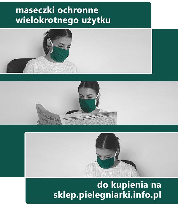 Pielęgniarki nie mogą zrywać obowiązujących je umów.