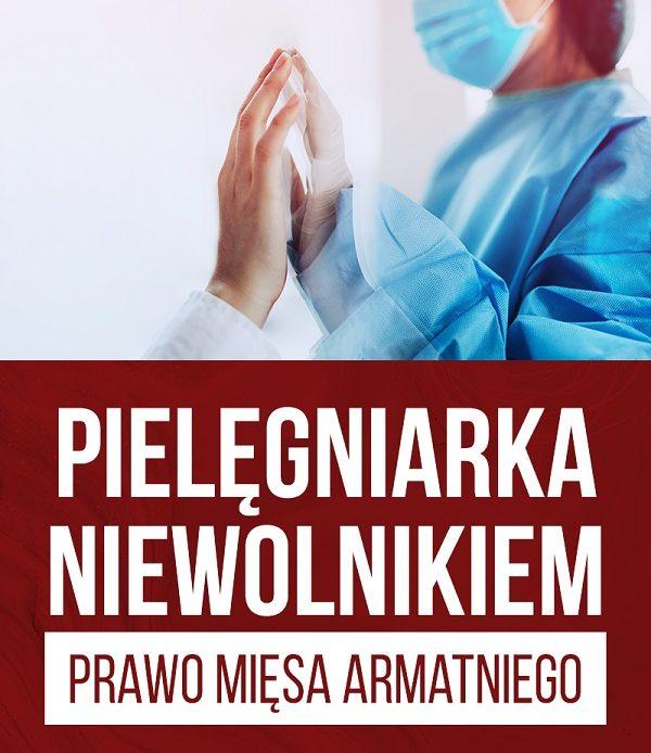 """Pielęgniarki – nowa organizacja pracy i """"postojowe""""."""
