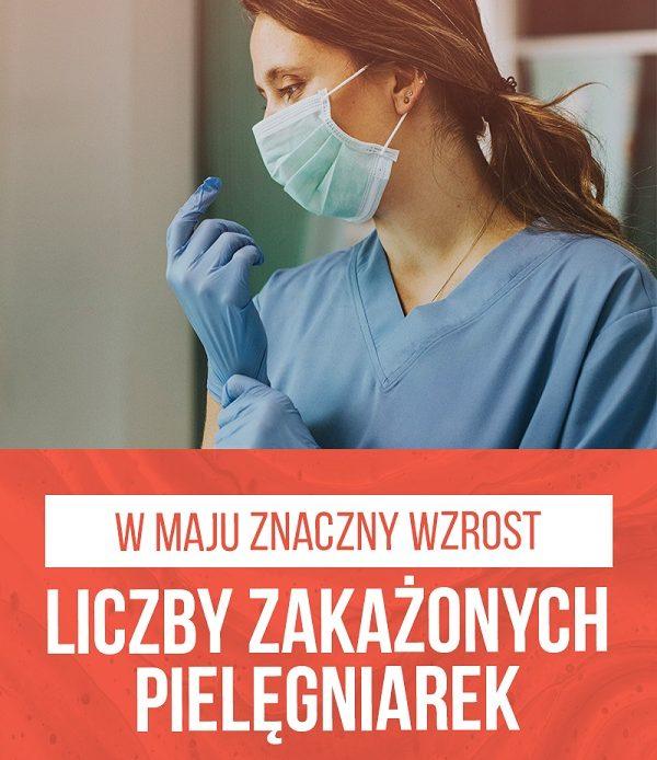 Sejm – dodatek dla pielęgniarki to średnio 3 tys. PLN.