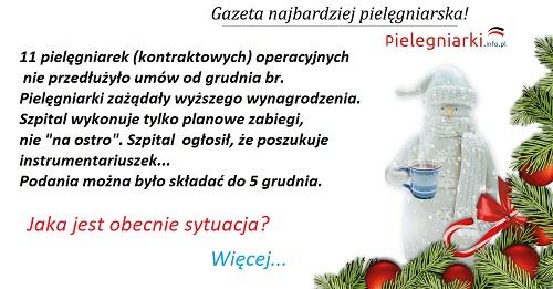 """(1) Akcja pielegniarki.info.pl #krzyczeniejesttwojąsłabością """"Pielęgniarka oddziałowa nie lepsza, wiecznie ma jakieś ale. Nie pomagają żadne rozmowy, każda próba dyskusji spotyka się z ostrym atakiem z jej strony. Tak, na wszelki wypadek, aby personel się bał i wiedział, że ma pracować, a nie myśleć i dyskutować. Powiedzcie mi czy normalne jest załatwianie wszelkich problemów na środku szpitalnego korytarza""""?"""