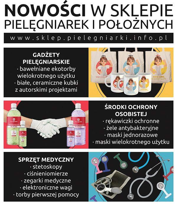 Sejm – obliczono, że pielęgniarki stać na zmianę rękawiczek co cztery, pięć godzin. Powinny to robić po każdym pacjencie!