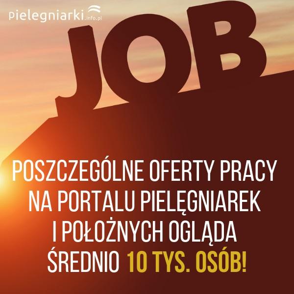 1200 PLN pielęgniarek – poprawka związku uwzględniona.