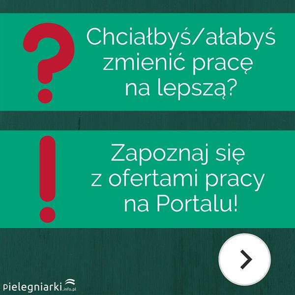 Pielęgniarki – 1200 zł PLN po 1 kwietnia 2020. Komunikat po spotkaniu w ministerstwie.