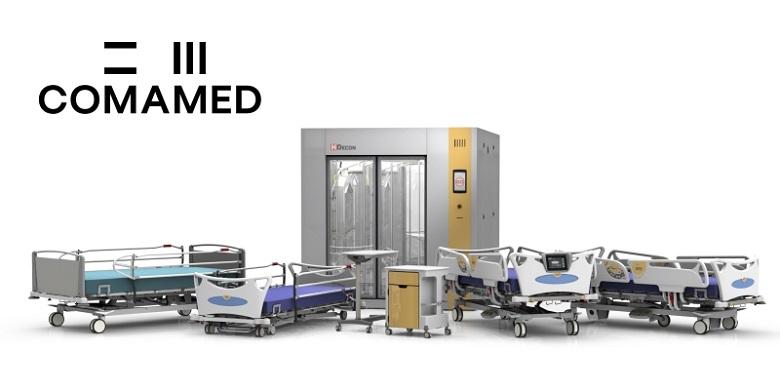 Dlaczego szpitale zakaźne inwestują w systemy dezynfekcyjne UV-C?