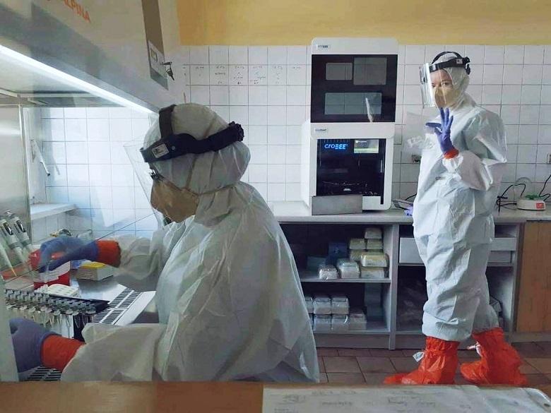 Izba: pielęgniarki są świetnie przygotowane. Lekarze przeciw.