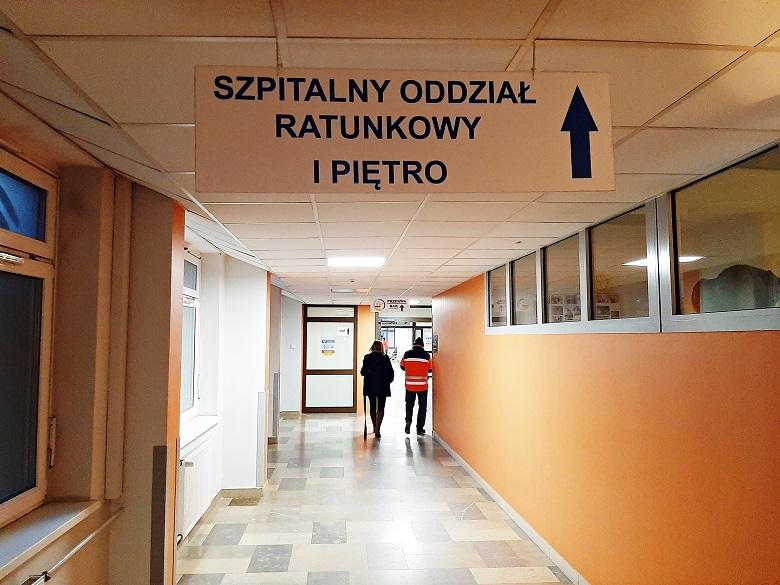 Medycy medykom – pielęgniarka 28 PLN, ratownik 58 PLN.