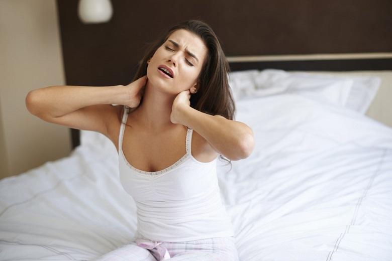 Zdrowy kręgosłup i dobre samopoczucie, a dobrze dobrana poduszka i kołdra.